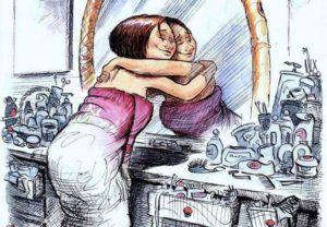 нелюбовь к себе