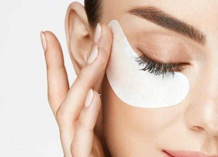 Как быстро убрать мешки под глазами. Легкие эффективные способы.