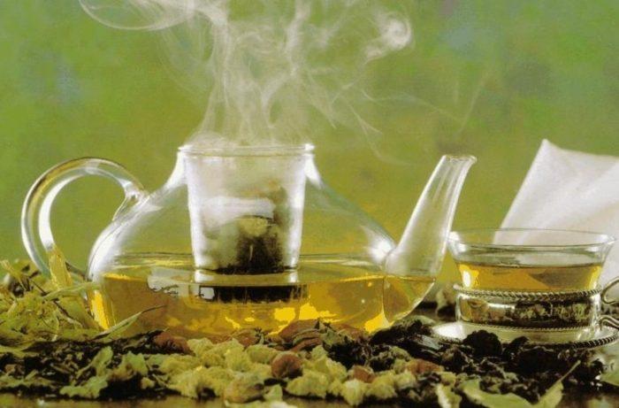 Эффективность монастырского чая при похудении