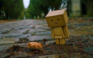 Осень и депрессия