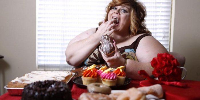 Как перестать обжираться