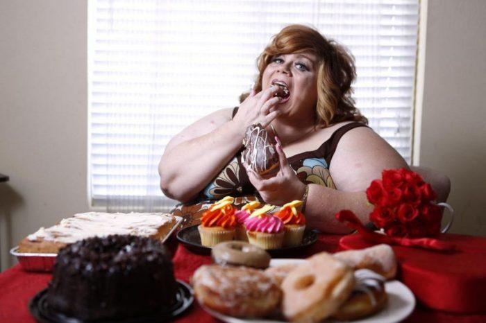 Как перестать обжираться? 20 хитростей для обжор