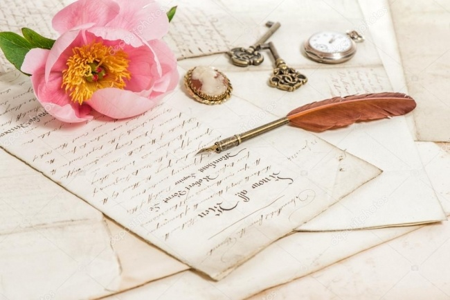 Как определить характер человека по почерку с примерами