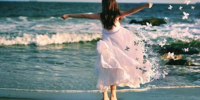 Как отпустить прошлое и начать жить настоящим
