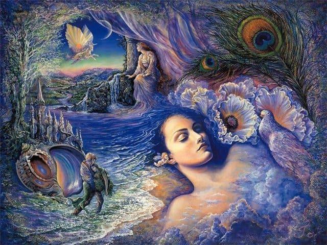В какие дни снятся вещие сны? Как узнать пророческий сон