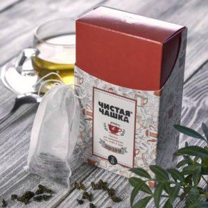 Пакетики для заваривания чая
