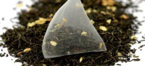 Как правильно заваривать зеленый чай в пакетике