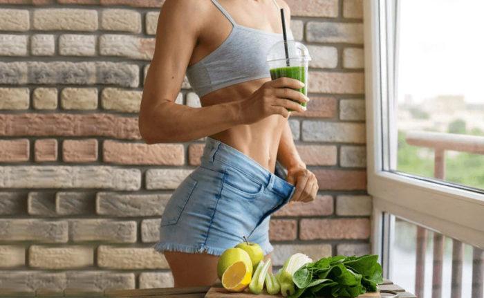 Как запустить процесс похудения и ускорить метаболизм?