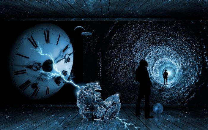 Существует ли время? Знания о времени