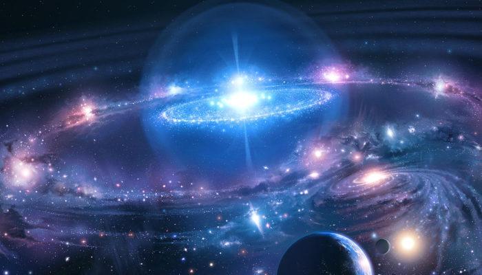Вселенная и желание