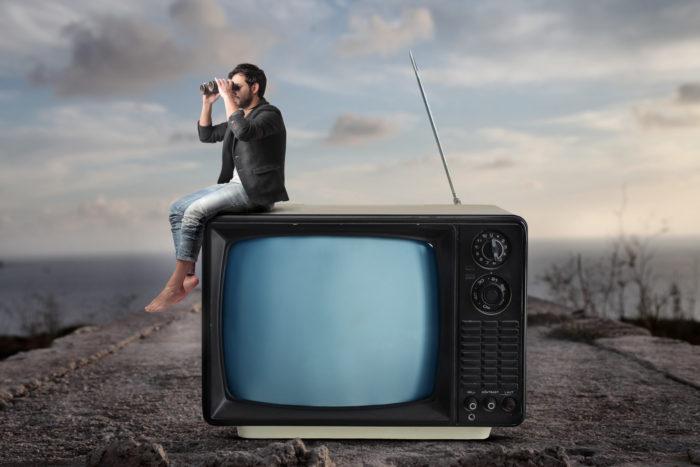 Надоело смотреть телевизор — чем заняться?