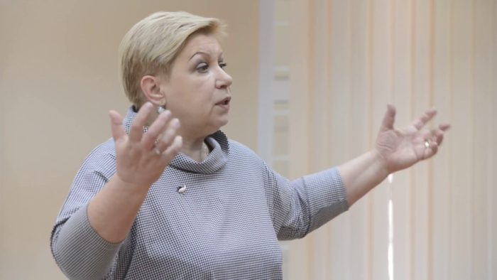 Все лекции Валентины Новиковой для созависимых