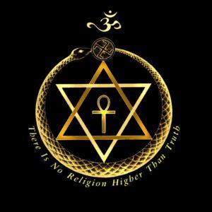 Эмблема Теософского Общества