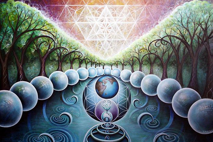 Расширение сознания — как увидеть новые измерения